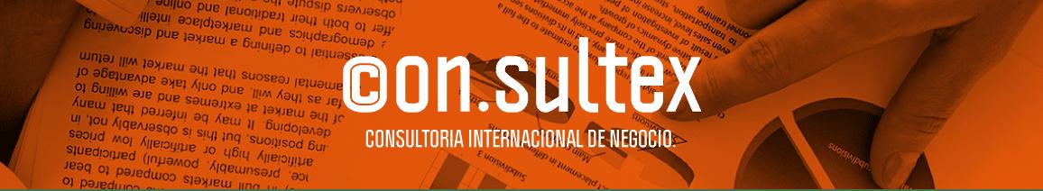 Consultoría de exportación e internacionalización