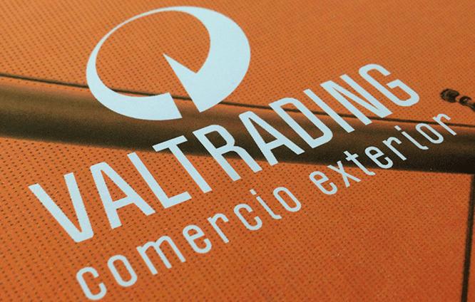 Valtrading, exportación e internacionalización do produto