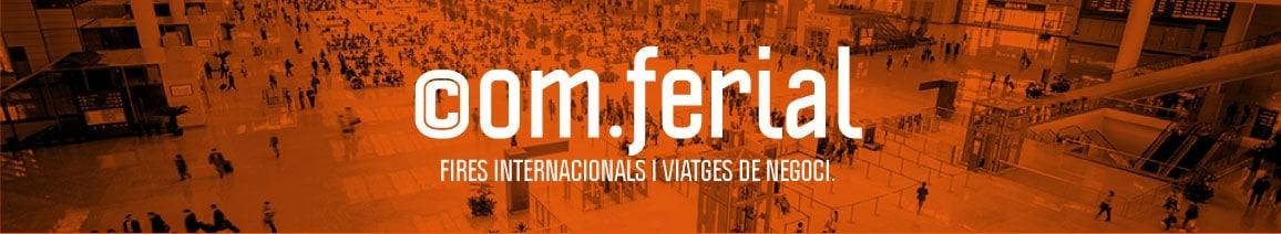 Representante en Ferias: Com.ferial